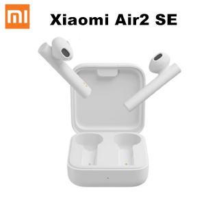 Xiaomi Air2 SE Wireless Bluetooth Earphone TWS Mi True Earbuds AirDots Pro2 SE 2 SE SBC/AAC Synchronous Link Touch Control