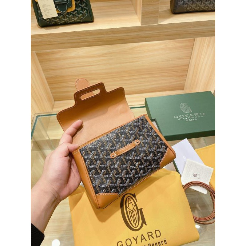 ☺Original Goyard_   2021 latest bag