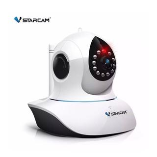 VSTARCAM HD กล้องวงจรปิด Wifi IP Camera รุ่น C7838WIP - สีขาว