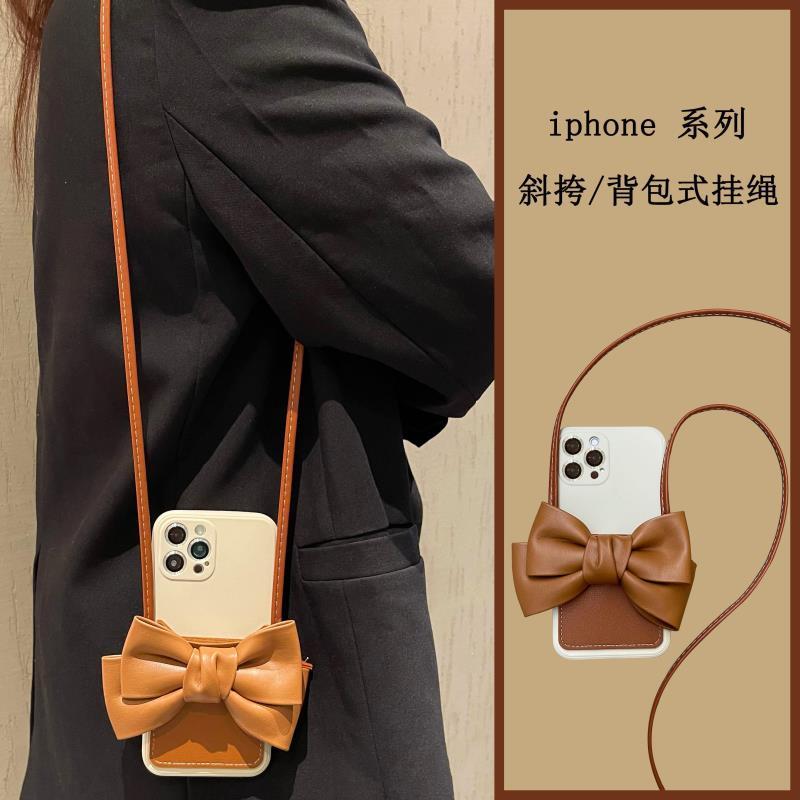 สายคล้องโทรศัพท์มือถือแบบสายคล้องสําหรับ Iphone 12/11 Iphone 12 Promax Xsâenjoylife 68.my