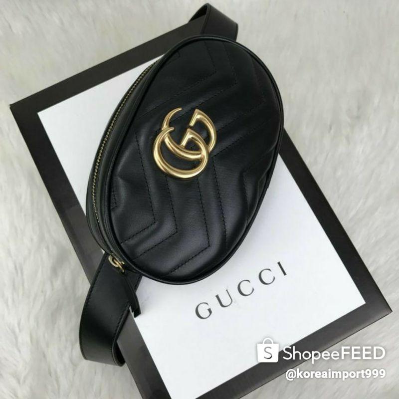 Gucci Belt Bag Genuine Leather