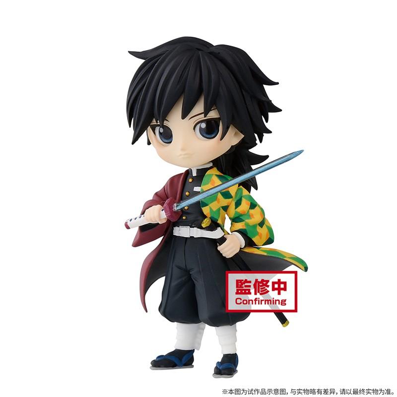 รูป:resale Demon Slayer Blade Tomioka Yoshiyuki Noichiro Kobanai figure Anime Figure model Ornaments Colletible Model To