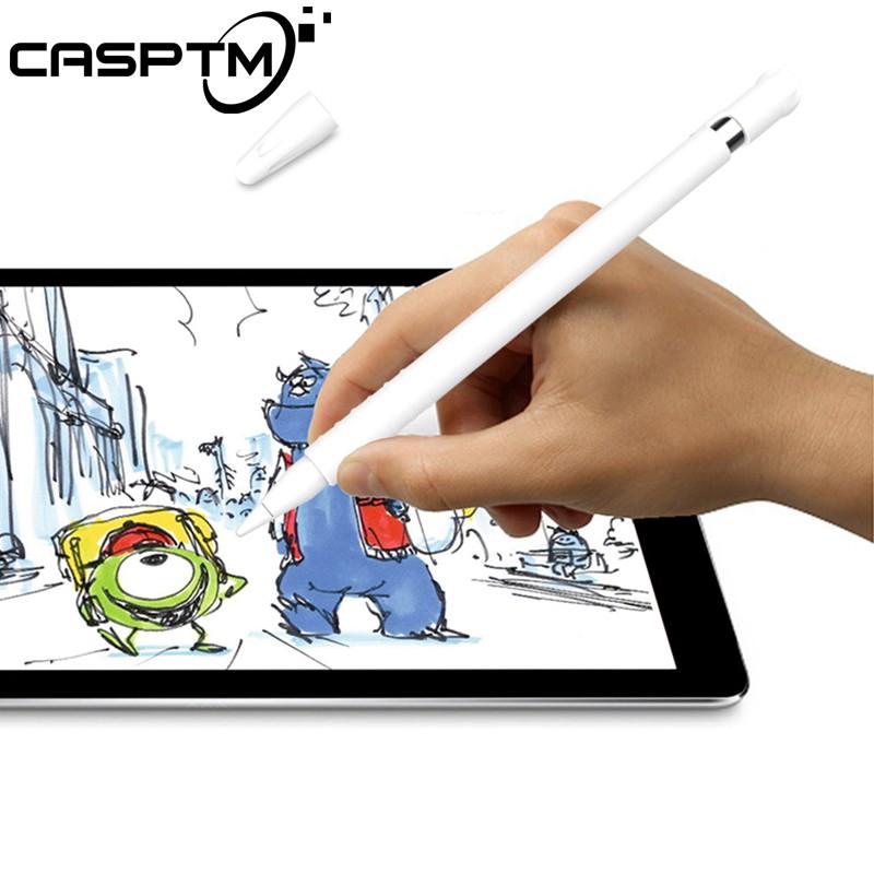เคสซิลิโคนสำหรับ Apple Pencil Case 1 nd Generation