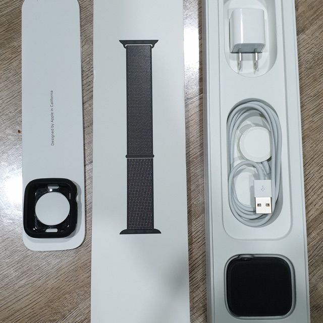 Apple watch Series 4 gps (44mm)