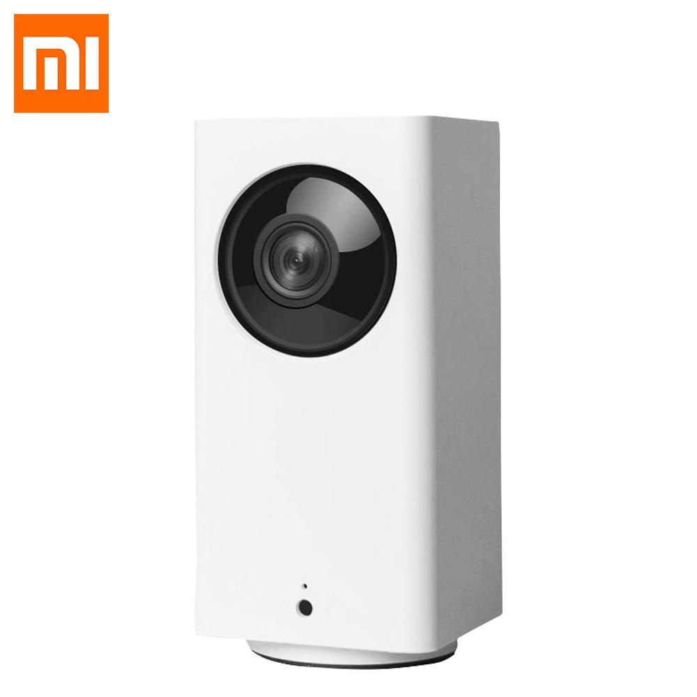 Xiaomi Dafang เบบี้มอนิเตอร์ กล้องรักษาความปลอดภัย