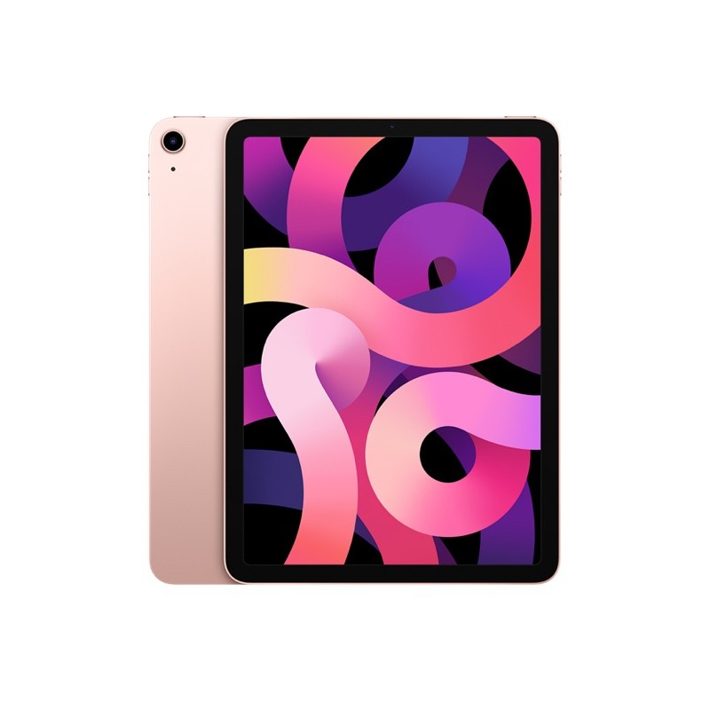 ipad air4 64GB + apple pencil2 + ประกัน icare