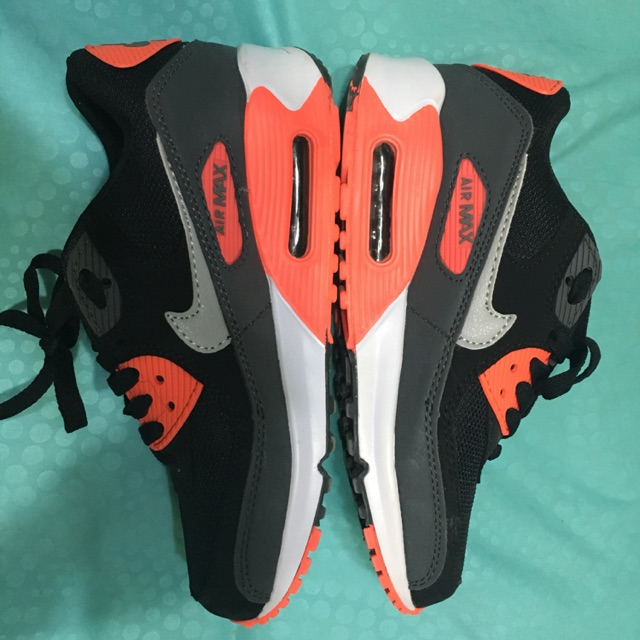 Nike air max 90 มือ2