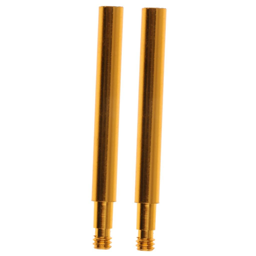 10x bicycle wheels valve french valve extenders 50//60//70mm presta valve.extender