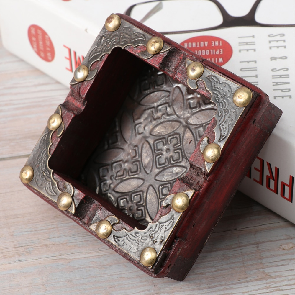 1pc Cigarette Ashtray Fashion Creative Ash Holder Cigarette Case for Living Room Office Home