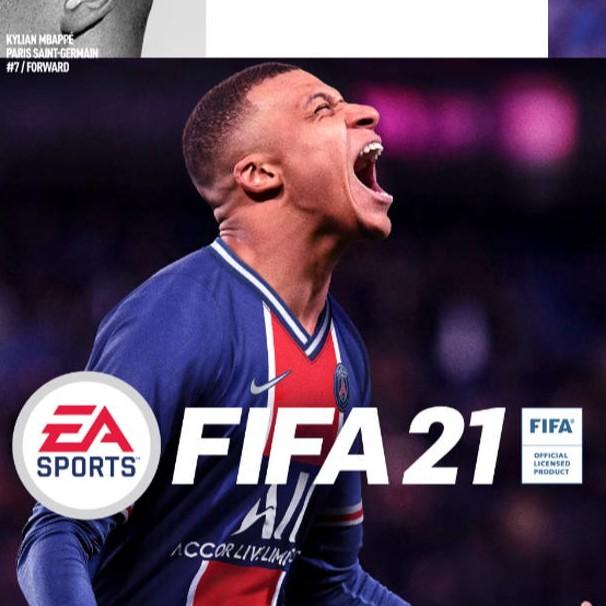 PS4 FIFA 21 ( เช่า 7 วัน )