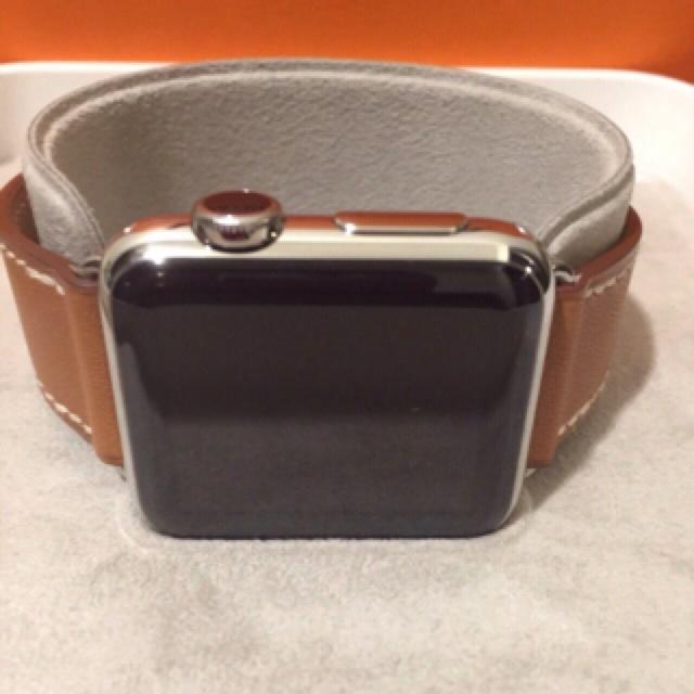 นาฬิกา Apple Watch Hermes สุดหรู