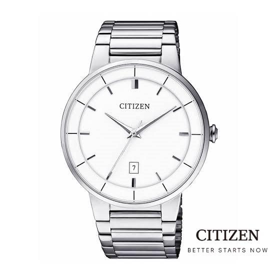 CITIZEN BI5010-59A Men's Watch Quartz