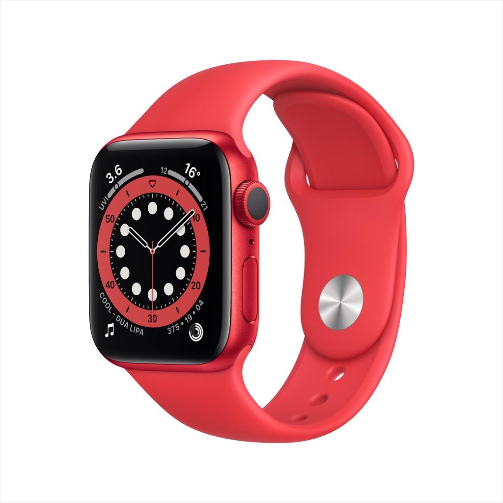 Apple Watch Series 6 GPS (40mm,44mm)