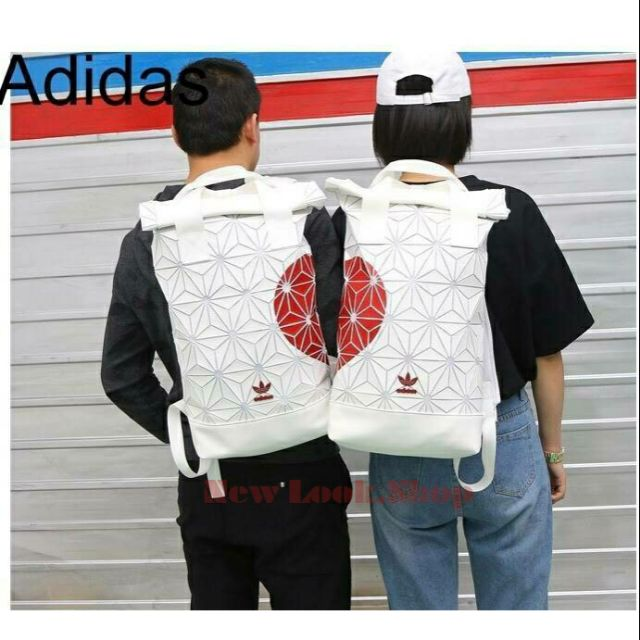 New in !! Adidas Roll Top 3D Backpack