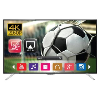 Hot Deal!!! ทีวี 49 นิ้ว Aconatic TV UHD LED รุ่น AN-49DSU800 (refurbished)