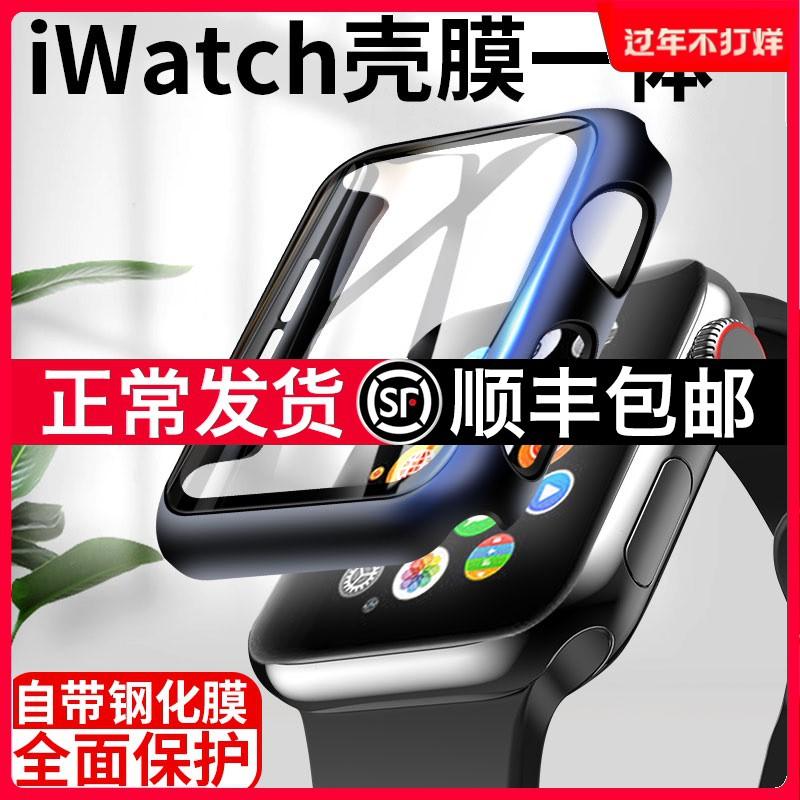 เคสนาฬิกาข้อมือสําหรับ Applewatch 6 5 Generation 4/3 Se