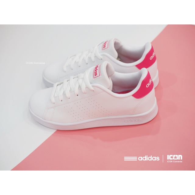 adidas neo advantage clean sneaker ราคา