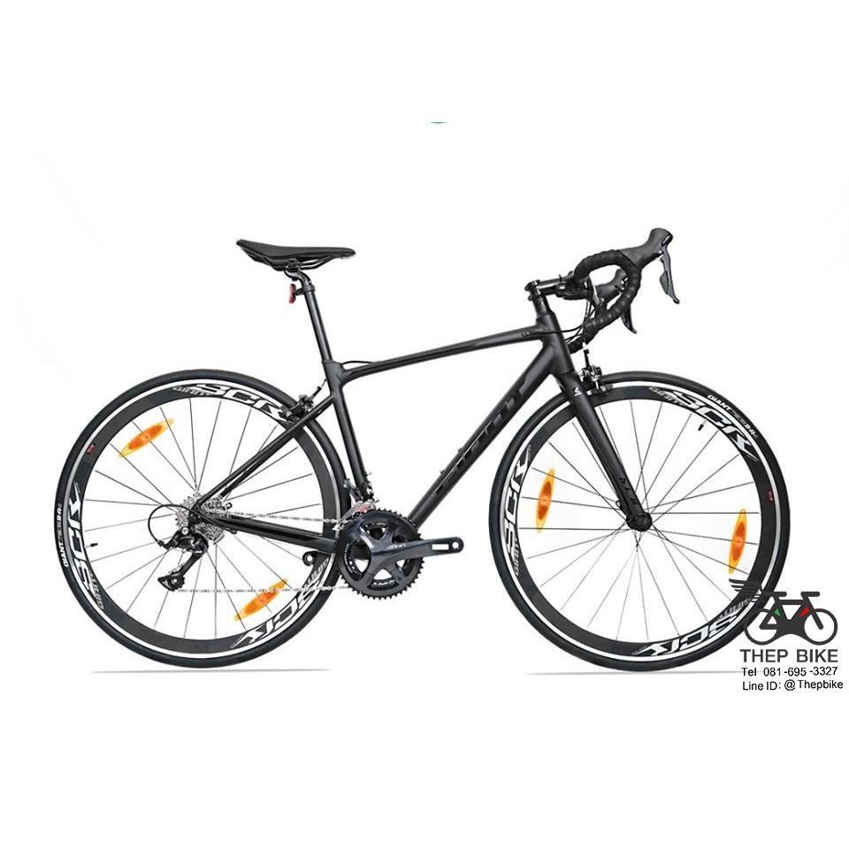 Giant SCR 1 ปี 2021 จักรยานเสือหมอบ Giant