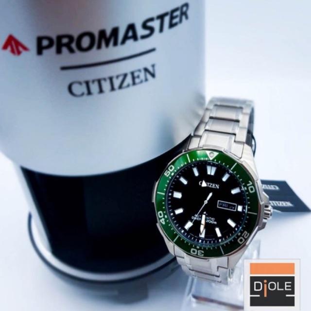 CITIZEN  Automatic Promaster รุ่น NY0071-81E