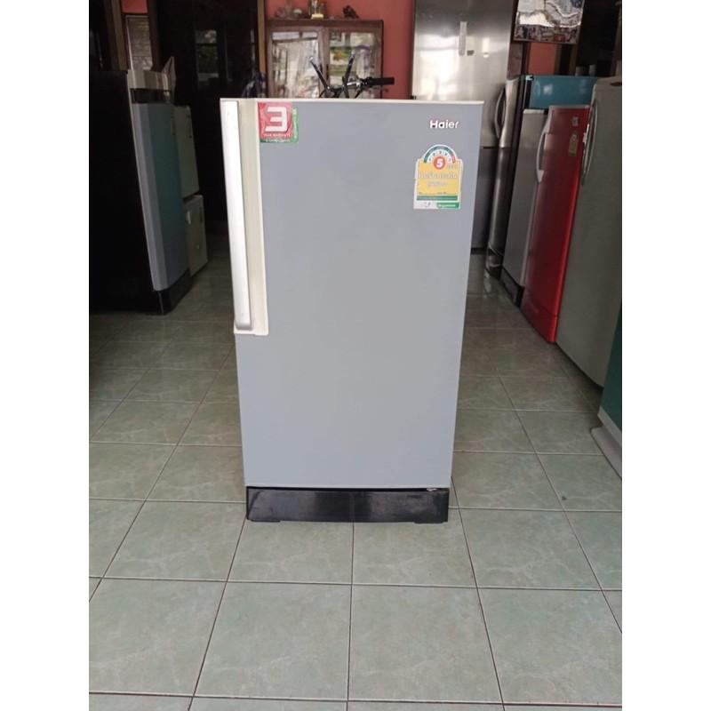 ตู้เย็นมือ2 5คิวสภาพดีมีปนะกันใช้งานยาวๆ