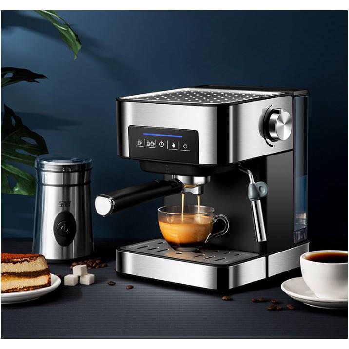 COFFEE MACHINE เครื่องชงกาแฟ เครื่องทำกาแฟ เครื่องชงกาแฟสด เครื่องชงกาแฟอัตโนมัติ เครื่องกาแฟ กาแฟ หน้าจอสัมผัส