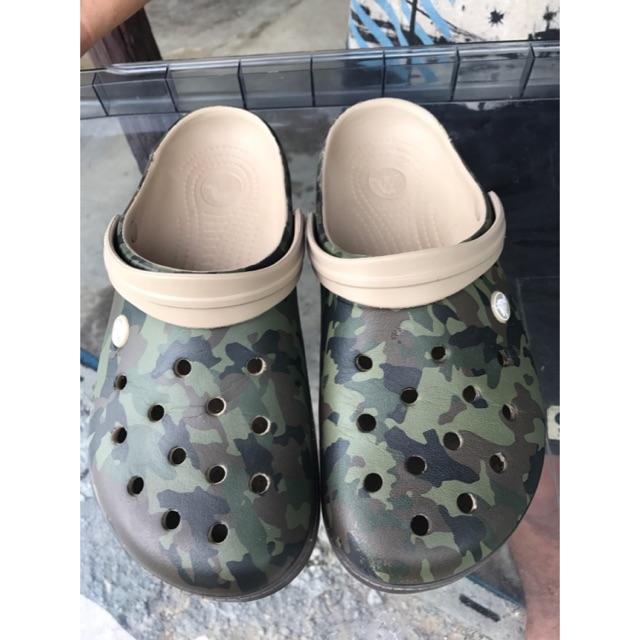 Crocs มือสอง