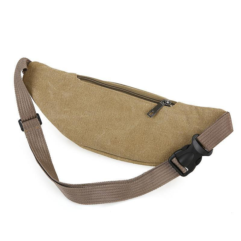 coach กระเป๋าคาดอก☃กระเป๋าคาดเอวผ้าแคนวาส, กระเป๋าเป้มัลติฟังก์ชั่นสำหรับผู้หญิง, กระเป๋าคาดหน้าอก, กระเป๋าธุรกิจ, กระเ