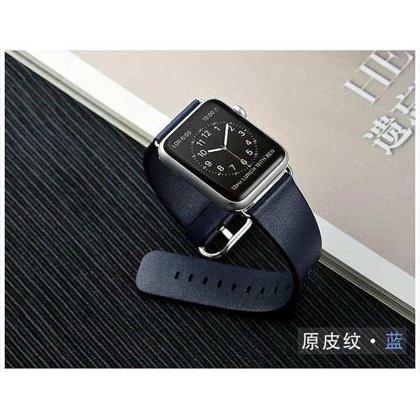 สาย applewatch ใช้ได้กับ Apple นาฬิกา สายนาฬิกา 5/4/3/2 สายแอปเปิ้ล Iwatch หนัง applewatch
