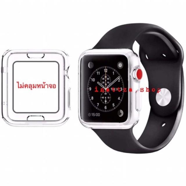 <พร้อมส่ง>⌚️40MM-ซีรีย์ 4/5 เคสแอปเปิ้ลวอทซ์  (40MM-series case apple watch)