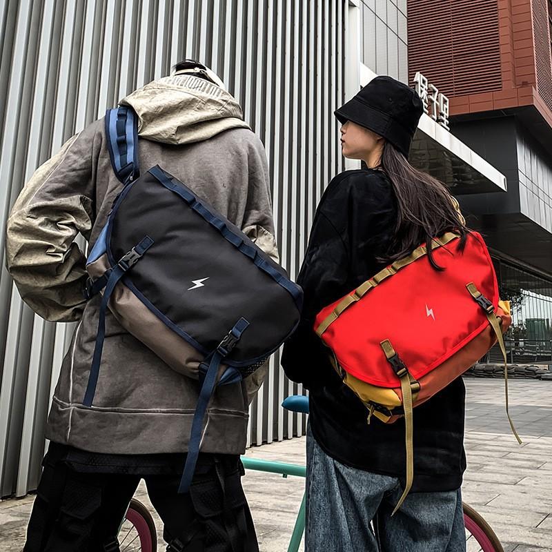 กระเป๋าเดินทาง กระเป๋าเดินทางล้อลาก กระเป๋าสะพายข้าง ใส่ไอแพด ใส่เอกสารMessenger  ผ้าแคนวาส กระเป๋าล้อลาก กระเป๋าเดินทาง