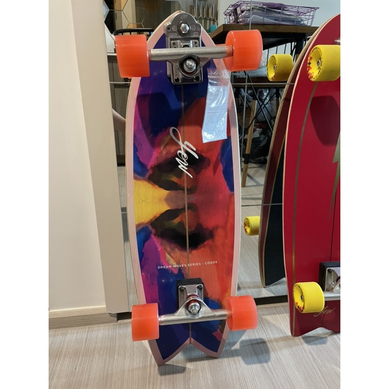 Surfskate YOW COXOS S4