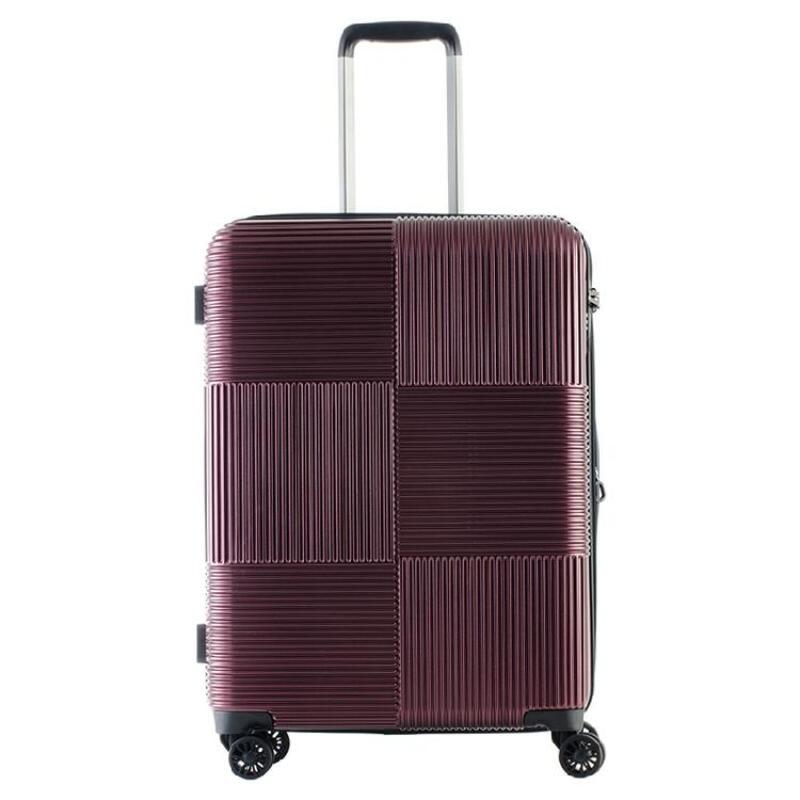 CAGGIONI กระเป๋าเดินทาง รุ่นโวยาจเกอร์ 15082 ขนาด 24 นิ้ว