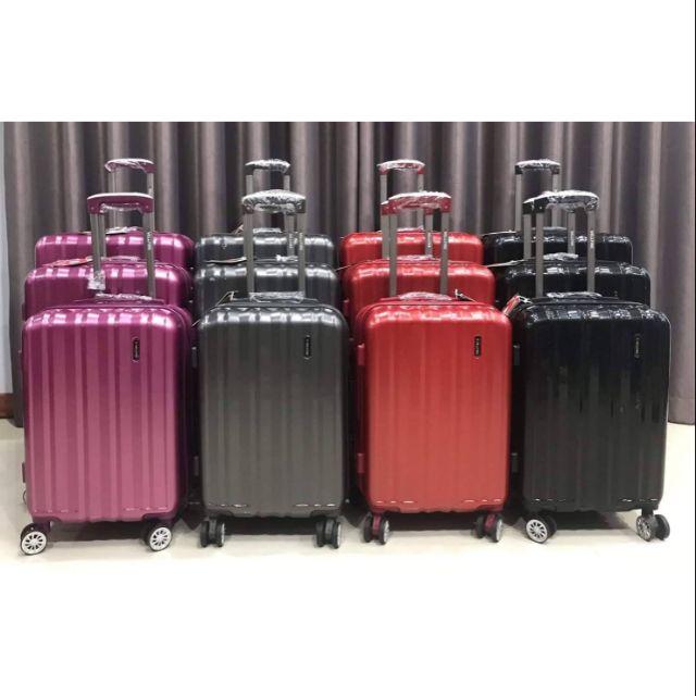"""กระเป๋าเดินทาง  vellfire  งานนำเข้าของuprise  ขนาด 20""""24""""28"""""""