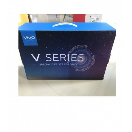vivo camera&music v-series special gift set for vivo