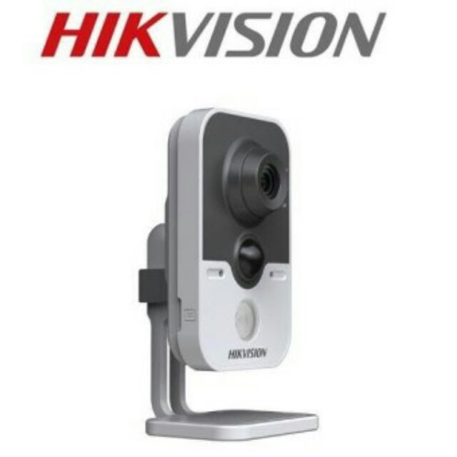 4 Megapixel Network IP Cube Camera Security POE Hikvision DS-2CD2442FWD-IW 2.8mm