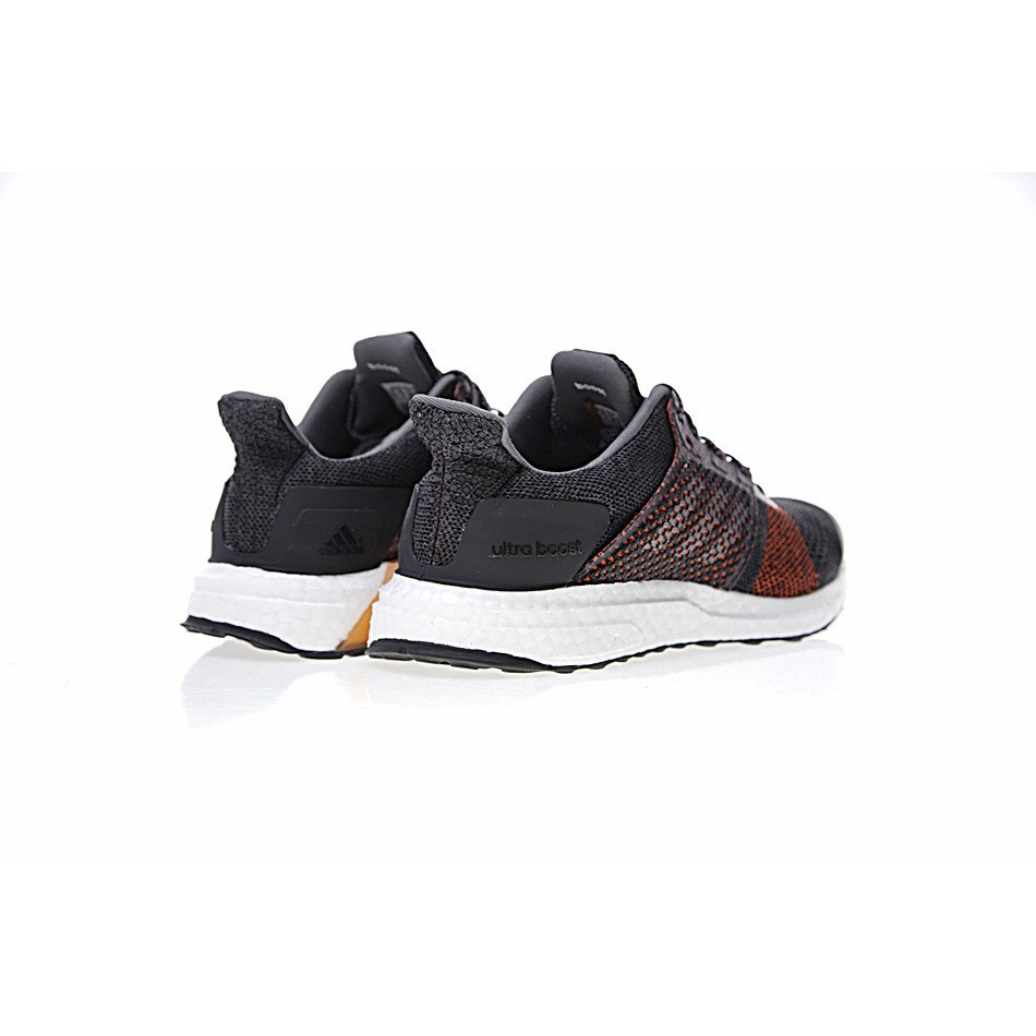 shop best sellers store to buy รองเท้าผ้าใบ Adidas Ultra Boost ST Mystery Men ' s shoes | Shopee ...