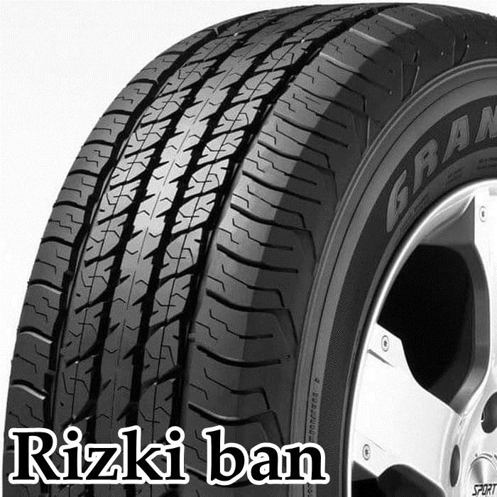 ยางรถยนต์ Dunlop Outer Tires 265 / 65 R17 At20 (ใหม่)