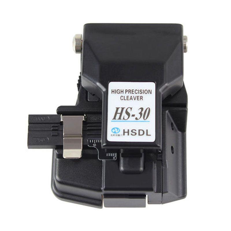 แท่นตัดสายไฟเคเบิล Fujikura HS-30 CT-30 Fiber Cleaver