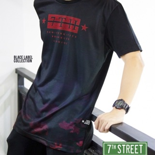 เสื้อยืด Black Rabel Collection 7street