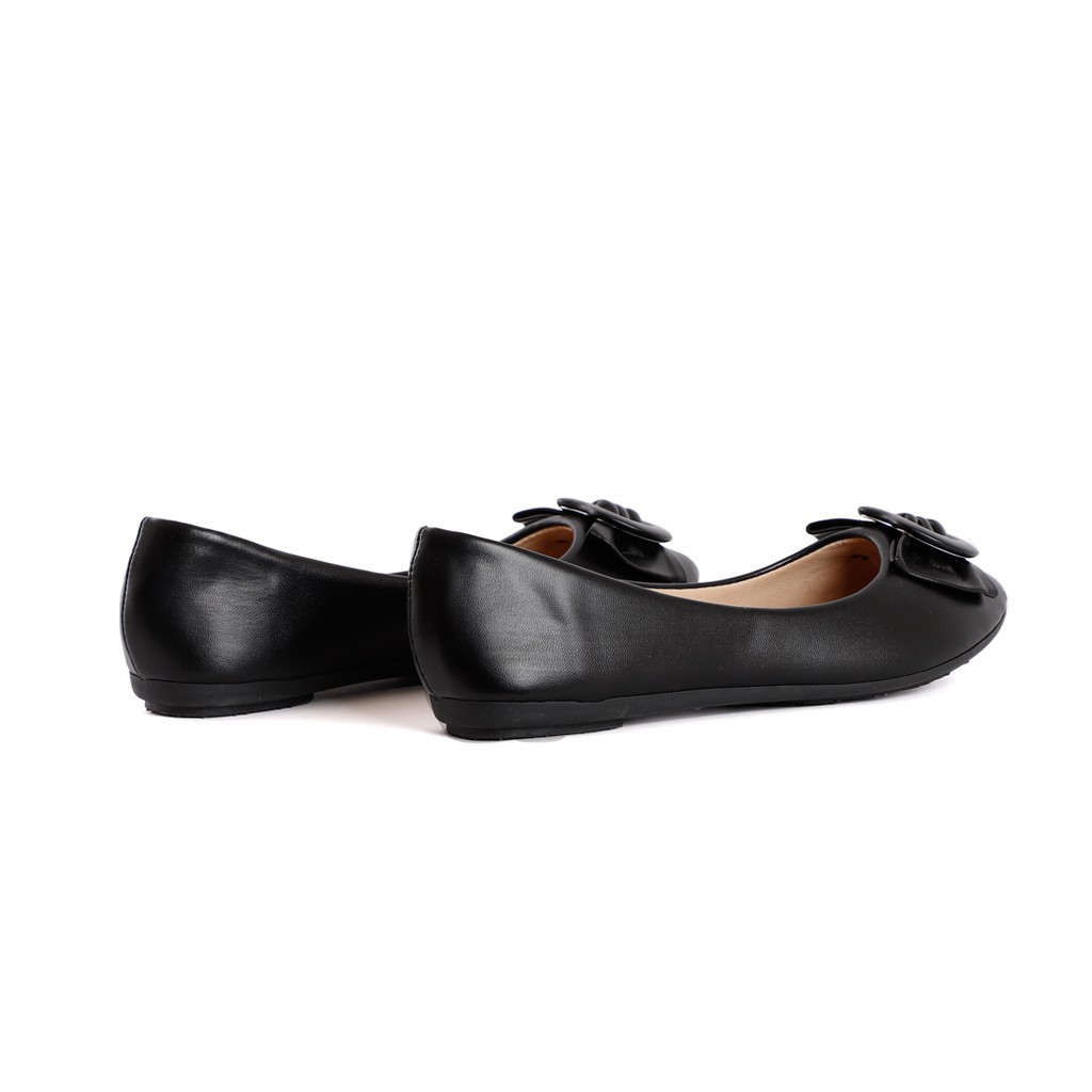 ﹊❐D'ARTE (ดาร์เต้) รองเท้าคัชชู รองเท้าคัชชูผู้หญิง รองเท้าคัชชูผู้หญิงแฟชั่น รองเท้าส้นแบบ รองเท้าส้นเตี้ย รุ่น D53-2