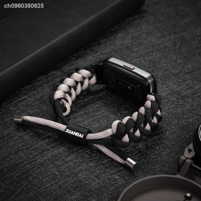 watch accessories ใช้ได้กับ Huawei Honor Band 6/5