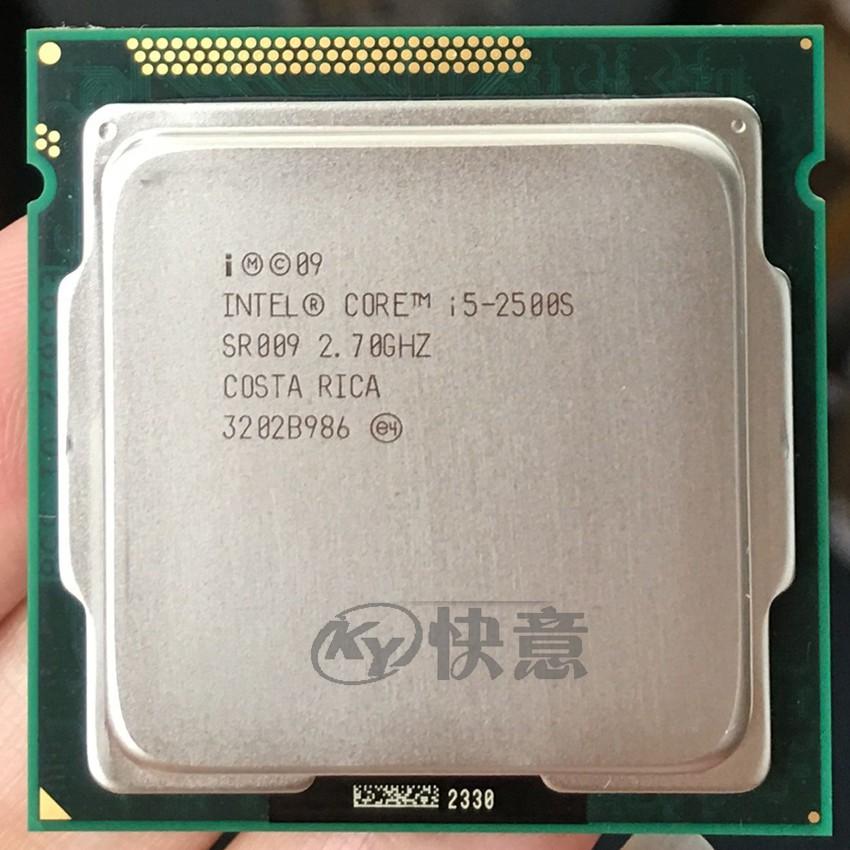 Intel i5-3475s 2.90GHz Quad-Core CPU Processor LGA1155 socket
