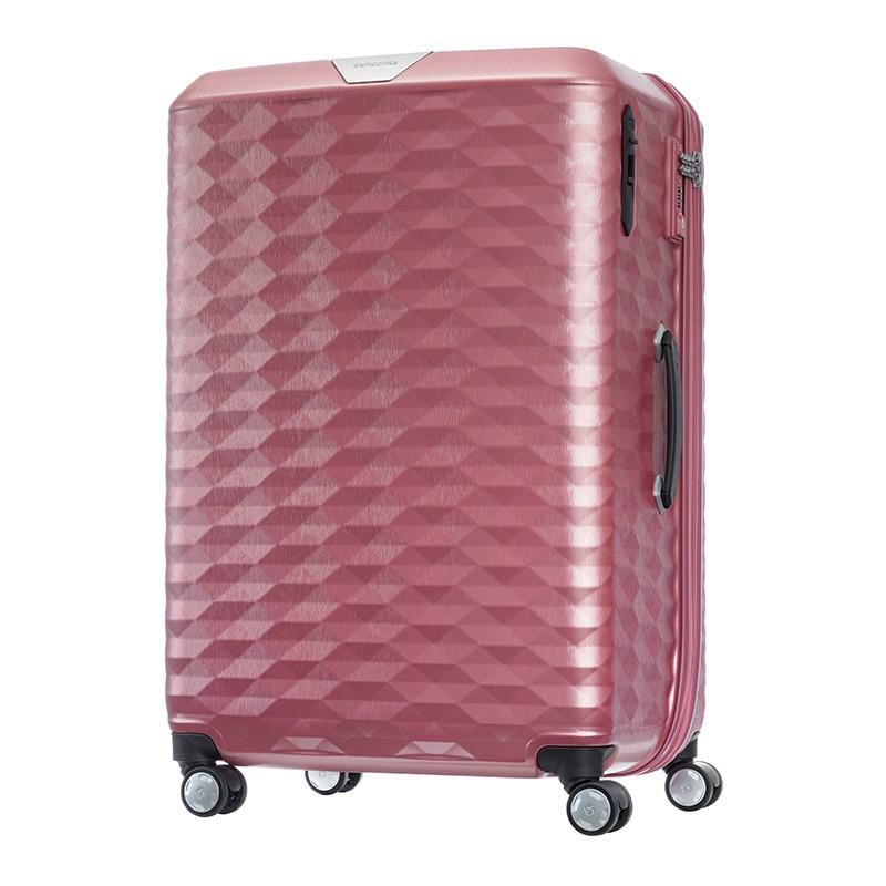 """กระเป๋าเดินทาง กระเป๋าเดินทางล้อลาก [SIZE28""""] SAMSONITE  มีระบบล็อกล้อ รุ่น POLYGON ขนาด 28 กระเป๋าล้อลาก กระเป๋าเดินทาง"""