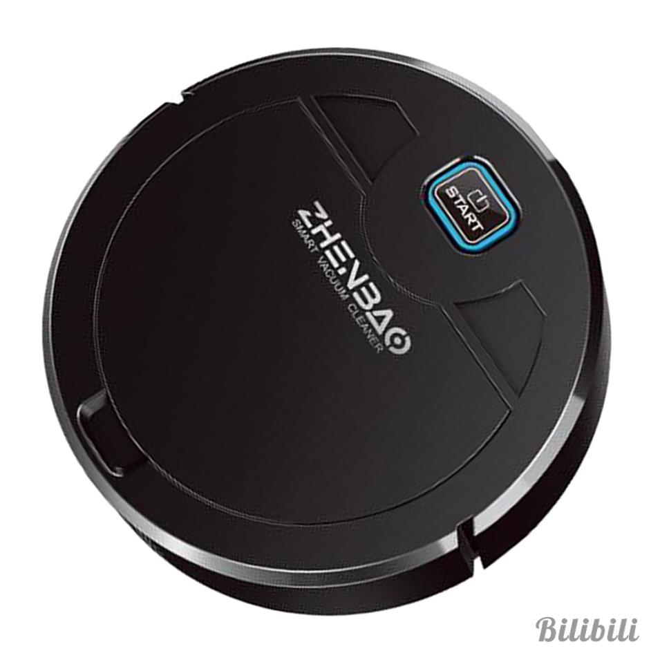 หุ่นยนต์ดูดฝุ่น ☛หุ่นยนต์ดูดฝุ่น 1600 Pa ชาร์จ Usb สําหรับ Hardwood Floor /