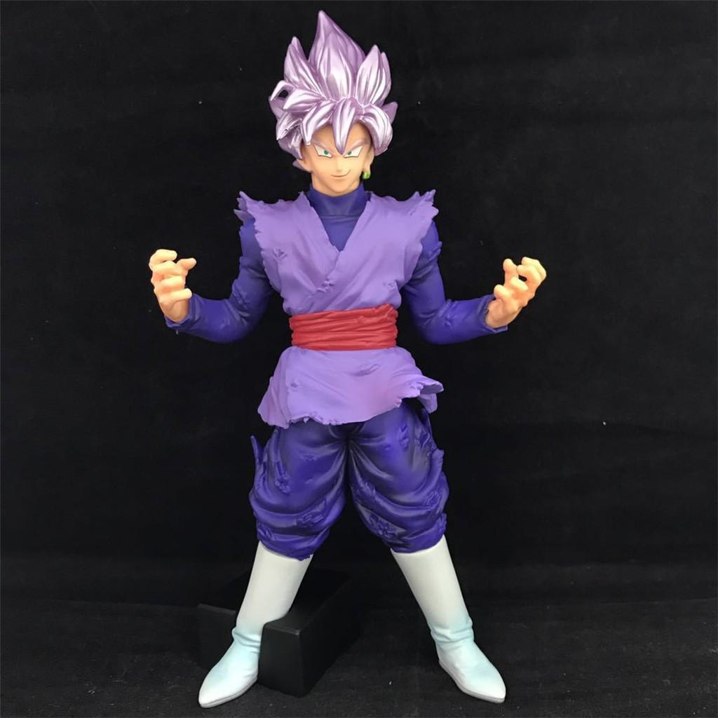 ของเล่นฟิกเกอร์ Dragonball PVC Figures Son Goku Kakarotto Model
