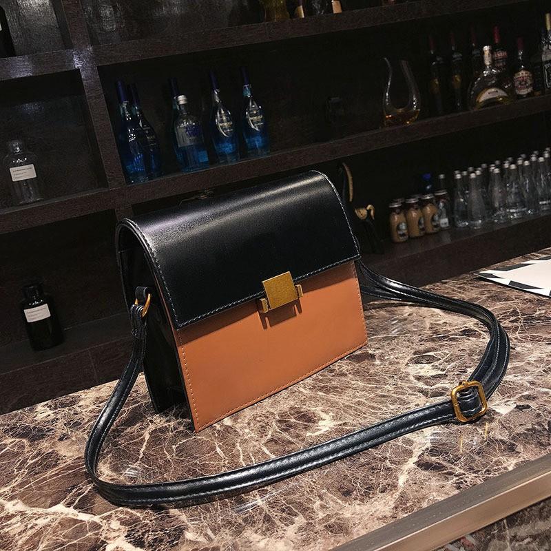 กระเป๋าสะพายไหล่ทรงสี่เหลี่ยมสำหรับผู้หญิง anello กระเป๋าสะพายข้าง coach พอ กระเป๋า sanrio gucci marmont gucci dionysus