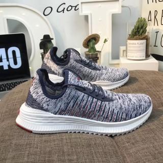 Nike Air Huarache Drift 6 Generation BlackGrey Retro Jogging Shoes
