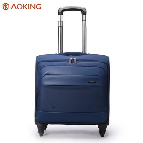 ✶✷♧Owang Oxford Bracket ธุรกิจกระเป๋าเดินทางกระเป๋าเดินทาง 18 นิ้วธุรกิจกระเป๋าเดินทางโรงงานการจัดส่งที่กำหนดเอง