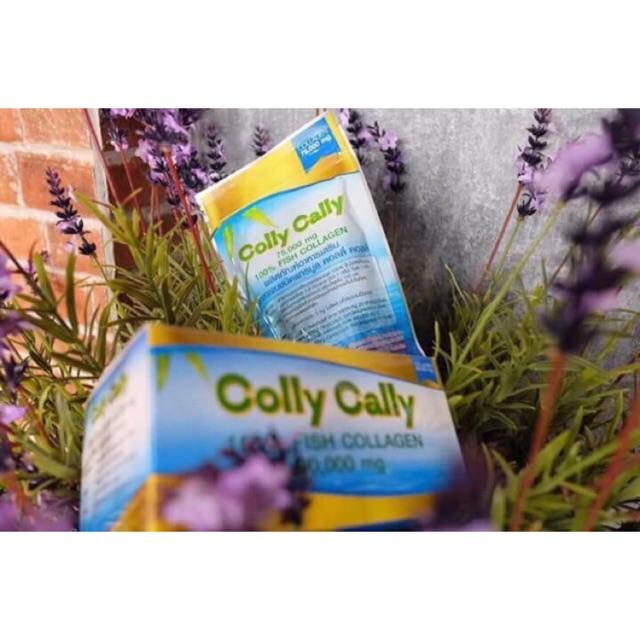Colly Cally Collagen
