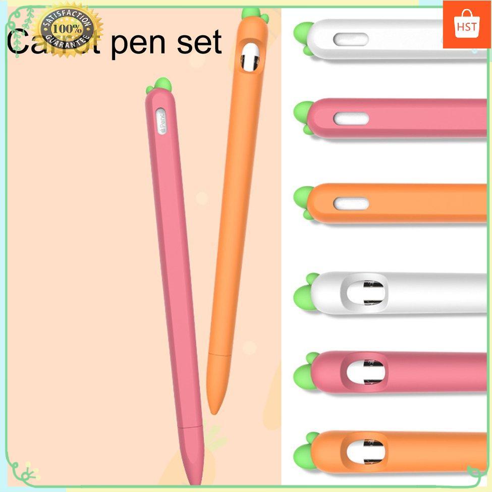 🔥🔥เคสปากกา ApplePencil 2 1 Case ปลอกสำหรับ iPad Pencil เคสปากกาไอแพด 1 2 ปลอกปากกา Apple Pencil